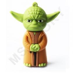 """флешка DinoD  """"Звездные войны. Yoda"""""""
