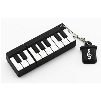 флешка  DinoD Пианино