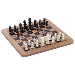 Шахматы дорожные в чехле