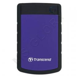 Внешний жесткий диск TRANSCEND StoreJet 25H3P