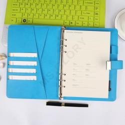 Ежедневник с кодовым замком и зарядным устройством