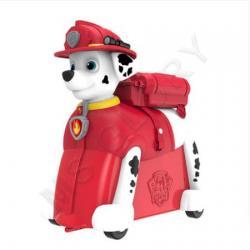 Детский чемодан-каталка Щенячий патруль + ранец (Лицензия)