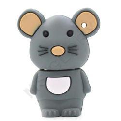 флешка Мышка (Крыска) символ года 2020