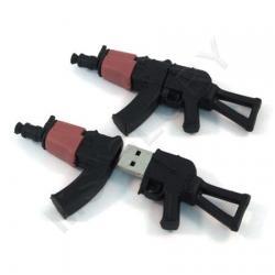 флешка военная Автомат АК 47