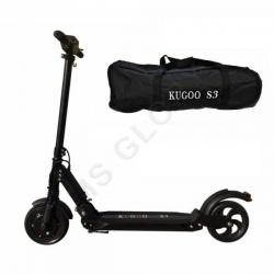 Электросамокат Jilong Kugoo S3  350Вт (оригинальный с серийным номером)